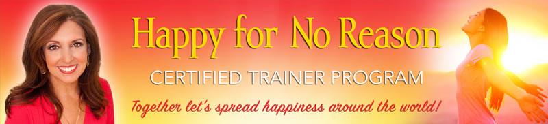 HFNR Certified Happiness Trainer